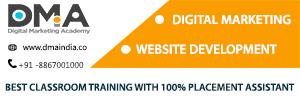 dma training institute