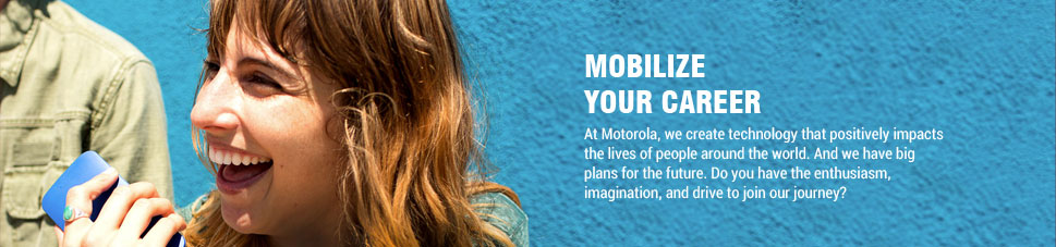 Motorola Mobility India Pvt Ltd