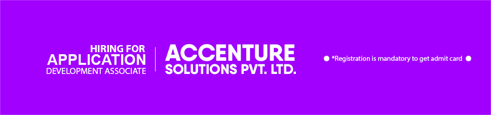 Accenture Solutions Pvt. Ltd.