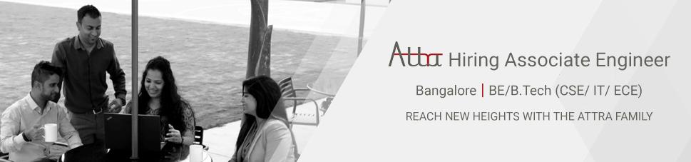 Attra Infotech