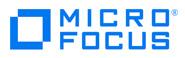 Micro Focus Software India Pvt Ltd