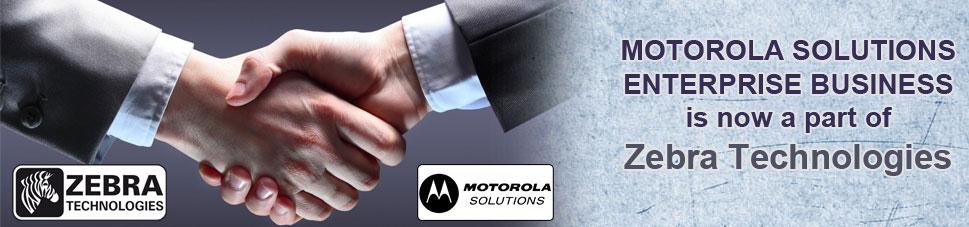 Symbol Technologies (A subsidiary of Zebra Technologies)